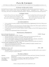 Comprehensive Resume Format Inspiration Information Technology Resume Template Httptopresume