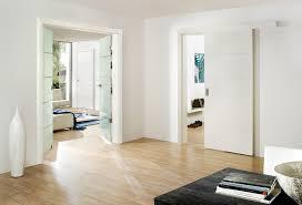 white sliding door pulls