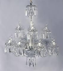 modern waterford crystal chandelier