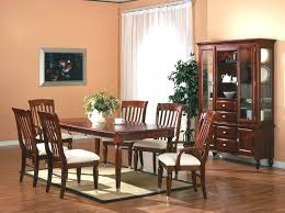 cherrywood kitchen table cherry wood dining table brilliant or trestle in distressed at intended