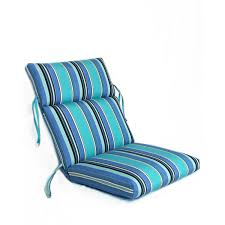 comfort lounge chair design with classics waterfall outdoor sunbrella cushions
