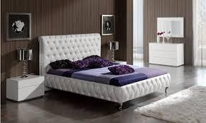 modern bedroom furniture. More Views. CADO Modern Furniture - ADRIANA Bed Bedroom