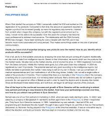 international publications eurogenerics pharmaboard interview 1 pharmaboard interview 2