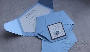 diy baby shower invitation ideas homemade girl invitations for fantastic