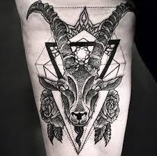 Tetovani Znameni Kozoroh 2jpg Motivy Tetování Vzor Tetování