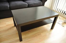 coffee table coffe table new ikea lack coffee assembly home