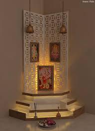 Mandir Designs Living Room Pooja Mandir Design Metaldetectingandotherstuffidigus