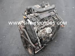 Toyota 1n Engine For Sale.Japanese Used Engine And Spare Part: 1N T ...