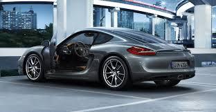 Porsche Cayman For Sale: Porsche began manufacturing the Porsche ...