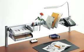 trendy home office design. Trendy Office Accessories Letter Trays File Desk Home Design .
