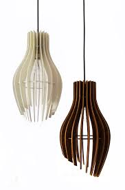 wood pendant lighting. STRIPES _ Pendant Light, Wood Lamp,pendant Lighting, Plywood Hanging Designer Ceiling Lighting Fixture, Chandelier T