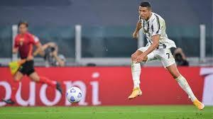 Juventus Sampdoria 3-0 Highlights & Goals Video 20/09/2020