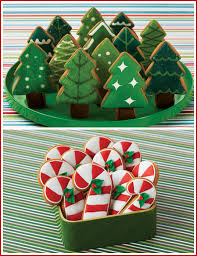 most unique christmas cookies. With Most Unique Christmas Cookies The Cake Blog