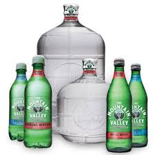 available in recyclable safe glass bottles