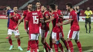 تشكيل النادي الأهلي ضد كايزر تشيفز في نهائي دوري أبطال أفريقيا