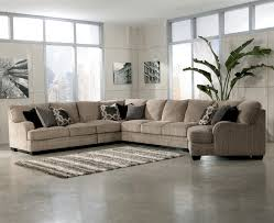 Comfortable Cuddler Sofa for Elegant Living Room Sofas Design: Ethan Allen Sectional  Sofa | Circular
