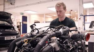 Mechanical Engineer Cars Mechanical And Automotive Engineering Ryan Day