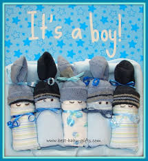 5 homemade diaper es for boys in blue shades placed side by side and text