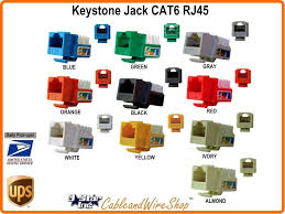 cat5e keystone jack wiring solidfonts cat5 keystone jack wiring diagram nilza net