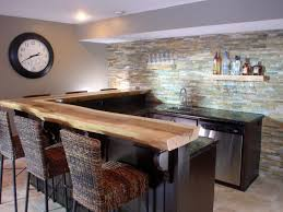 Small Basement Designs Interesting These 48 Basement Bar Ideas Are Perfect For The Man Cave