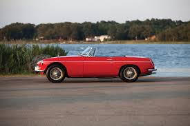 the official buying guide mgb roadster  Early Mgb D Type Overdrive Under Hood Ponents And Wiring buying an mgb roadster