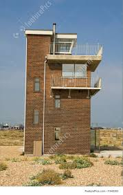 Lookout Tower Plans Architecture Lookout Tower Stock Picture I1949362 At Featurepics