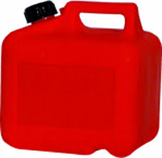 gas can clipart. 2 gallon plastic epa/carb gas can clipart y