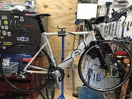 bicycles cervelo p2 carbon nelo s
