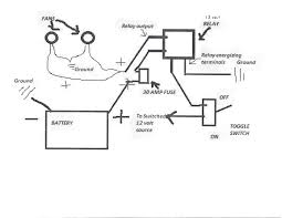 cooling components electric fan wiring diagram data wiring diagrams \u2022 wiring diagram for electric fan with relay at Wiring Diagram Of Electric Fan