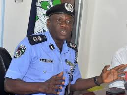 Commissioner of police react over the killing of seven Police by gunmen
