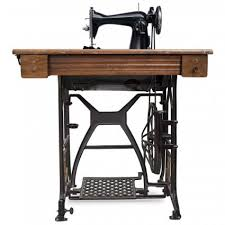 Pedal Sewing Machine