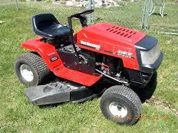 craftsman riding lawn mower ignition switch wiring diagram yard deck for rid