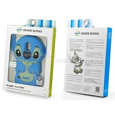 samsung galaxy s5 3d cases. deere stogdill 3d stitch silicone case for samsung galaxy s5 g900 - blue 3d cases