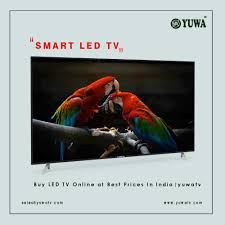 Yuwa Led Tv - YuwaTV - Buy LED TV Online at Best Prices In...