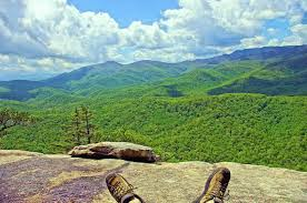 hikes near asheville nc mountains
