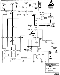 1995 chevy tahoe second gear the tach and speedometer went out the speedo and the shift light be the buffer but the tach is on a seperate circuit here s a diagram