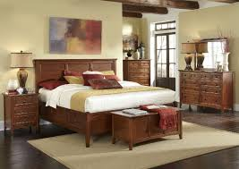 Solid Wood Bedroom Suites Queen Bedroom Sets With Storage Liberty Furniture Modern Country