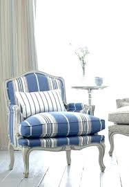 blue and white chair. Blue And White Accent Chairs Chair Navy