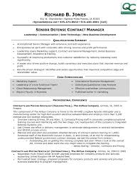 Contract Administrator Resume Template Contract Administrator Resume Samples RESUME 1