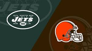 Cleveland Browns At New York Jets Matchup Preview 9 16 19