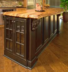 Home Made Kitchen Cabinets Bathroom Cute Steps Distressed Wood Cabinets Easy Crafts And