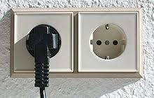Силовые <b>вилки</b> и розетки для переменного тока — Википедия