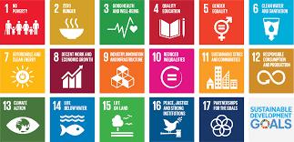 bechangemaker global goals