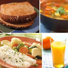 A Liver Cleansing Diet Menu Eat For Good Health Fatty