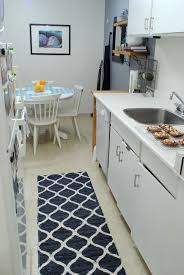 kitchen rug runners intended for runner contemporary with image of design ideas 19