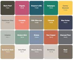 Small Picture Voice of Color 2017 Color of the Year House House colors and