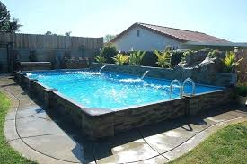 square above ground pool. Home Swimming Cool Cost For Pool Calculator Square Above Ground Pools P . E