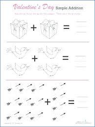 Worksheets Printable Graphic Sources 2nd Grade Free Kindergarten ...