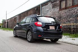 2015 Subaru Impreza Reviews and Rating | Motor Trend