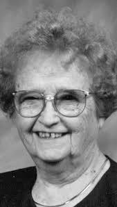Ethel Belcher | Obituaries | greenevillesun.com